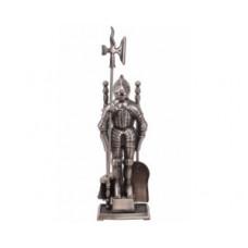 Dimplex D50011AS Серебро Каминный набор