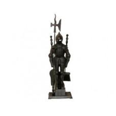 Dimplex D50011BK Черный Каминный набор
