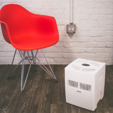 Venta LW15 Comfort Plus - увлажнитель воздуха (белый)