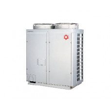 Kentatsu KTRX580HDDN3 Система кондиционирования