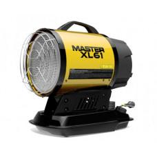 Master XL 61 Инфракрасный нагреватель воздуха