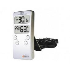 RST 06018 термогигрометр