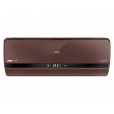 AUX ASW-H09A4-LV-700R1DI AS-H09A4-LV-R1D1(темный шоколад)