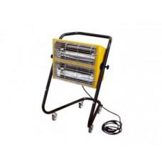 Master HALL 3000 Электрический нагреватель воздуха