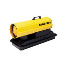 Master B 35 CED дизельная тепловая пушка