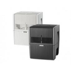 Venta LW15 черная очиститель-увлажнитель