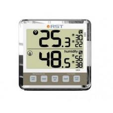 RST 02404 термогигрометр