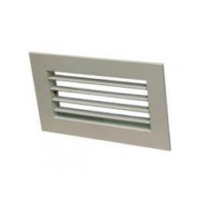 Решетки с горизонтальными жалюзи RAG / RAR Вентиляционная
